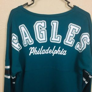 NFL Philadelphia Eagles jersey extra-large
